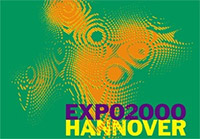 Expo 2000 - Hannover, Germany