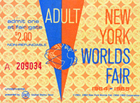 1964-65 New York World's Fair