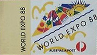 World Expo 88 - Brisbane
