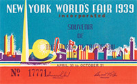 1939-40 New York World's Fair